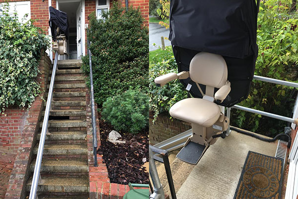 EMS Stairlifts