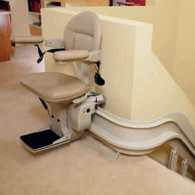 EMS Stairlifts Product Range