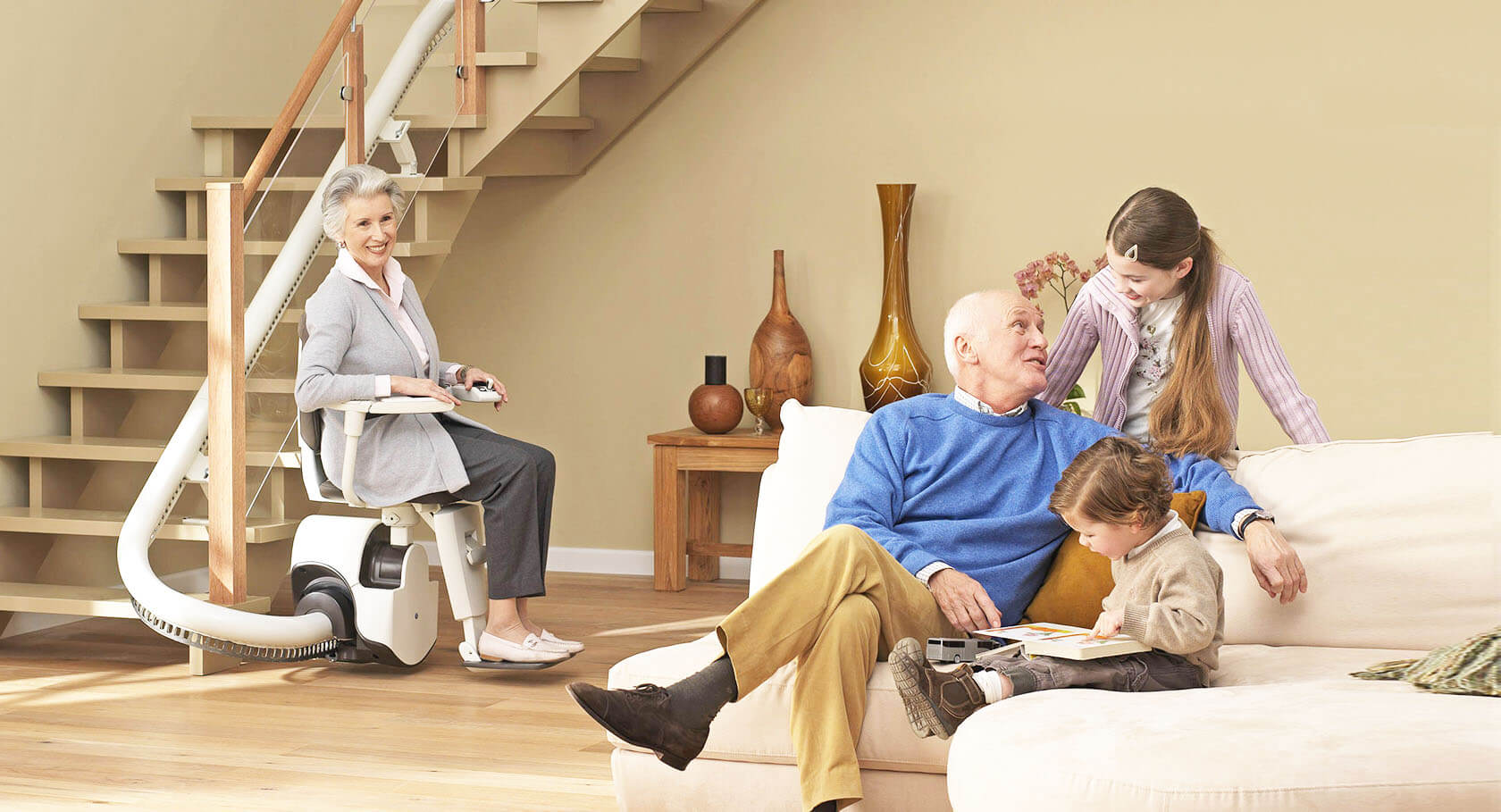 Mobility and Stairlift Specialists